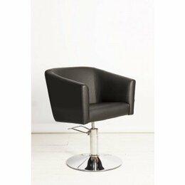 """Мебель для салонов красоты - Парикмахерское кресло """"Саида"""", 0"""