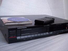 CD-проигрыватели -  Прoигрыватель компакт дисков Grundig CD8400, 0
