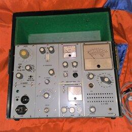 Измерительное оборудование - Радиочастотомер мультиметр ПСК 92 060, 0