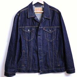 """Куртки - """"Levi's"""" куртка джинсовая, 0"""