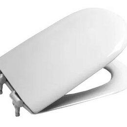 Комплектующие - Крышка/сиденье Roca ZRU9000047 GIRALDA микр-т…, 0