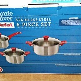 Наборы посуды для готовки - Новый набор посуды, 0
