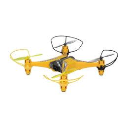 Квадрокоптеры - Квадрокоптер Silverlit Spy Drone II (желто-черный), 0