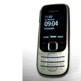 Мобильные телефоны - Новый Nokia 2330с Black (оригинал, комплект), 0