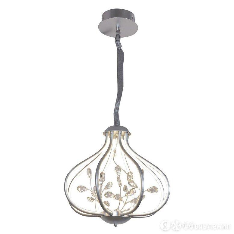 Подвесной светодиодный светильник Favourite Nodule 2383-8P по цене 18902₽ - Люстры и потолочные светильники, фото 0