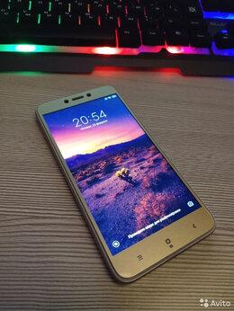 Мобильные телефоны - Телефон Xiaomi redmi 4х 32gb, 0
