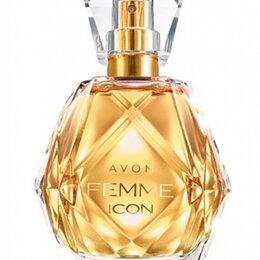 Парфюмерия - Парфюмерная вода Femme Icon Avon 50 мл, 0