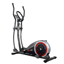 Эллиптические тренажеры - Эллиптический тренажер CardioPower E200, 0