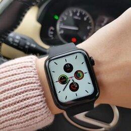 Умные часы и браслеты - Apple Watch 6 серии 44 мм, 0