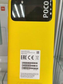 Мобильные телефоны - Poco M3, 0