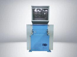 Производственно-техническое оборудование - Дробилка ласточкин хвост 45 кВт для полимерных…, 0
