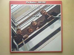 Виниловые пластинки - LP Одним лотом: The Beatles – 1962-1966' 1973…, 0