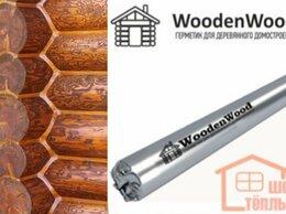Изоляционные материалы - Woodenwood герметик для  дерева, 0