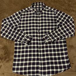 Рубашки - Мужская рубашка Cedar Wood State (L), 0