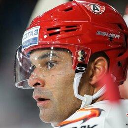 Аксессуары - Новый визор Oakley Pro Straight для хоккейного шлема, 0