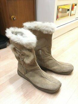 Ботинки - Ботинки зимние женские., 0