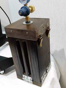 Прочее оборудование - Аппарат мини бокс для изготовления сухого льда, 0