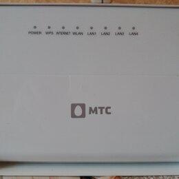 Оборудование Wi-Fi и Bluetooth - Wi-Fi роутер D-Link DIR-615, 0