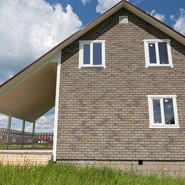 Фасадные панели - ТЕХНОНИКОЛЬ HAUBERK фасадная плитка,…, 0