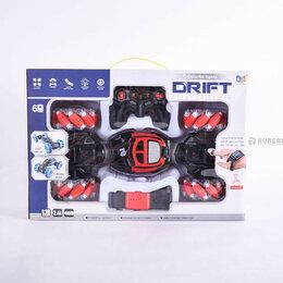 Радиоуправляемые игрушки - Машинка перевертыш с управлением жестами и…, 0