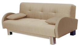 Диваны и кушетки - Диван кровать Поло с подлокотниками NeoCream, 0