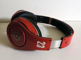 Наушники и Bluetooth-гарнитуры - Наушники Monster Beats Studio (проводные), 0