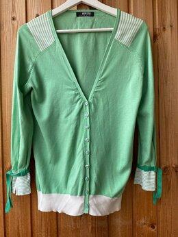 Блузки и кофточки - Кофточка-кардиган Morgan de toi оригинал Франция S, 0