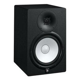Оборудование для звукозаписывающих студий - Yamaha HS8 Монитор студийный, 0