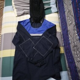Одежда и аксессуары - Костюм полуэнцефалитный, 0