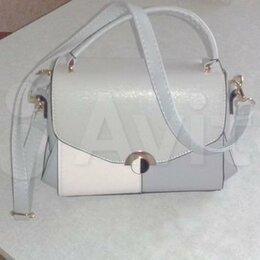 Сумки - Новая женская сумка, 0