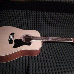 Акустические и классические гитары - 12-струнная гитара Homage LF-4128, 0