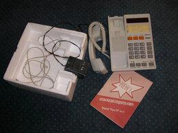 Проводные телефоны - Стационарный телефон «Русь-20» ELLIS , 0