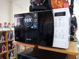 Микроволновые печи - Микроволновая печь Samsung GE 83 KRW-1 новая , 0