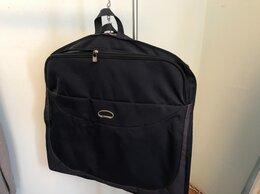 Дорожные и спортивные сумки - Портплед Delsey - сумка для перевозки одежды, 0