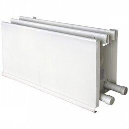 Радиаторы - Конвектор водяного отопления Комфорт 1,805 кВт стальной настенный (оптовые цены), 0
