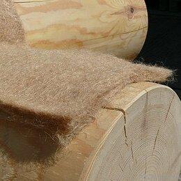 Изоляционные материалы - ДЖУТ 5 мм*10 см*20 пог.м, 0