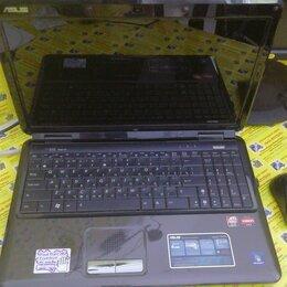 Ноутбуки - Ноутбук ASUS K50AF, 0