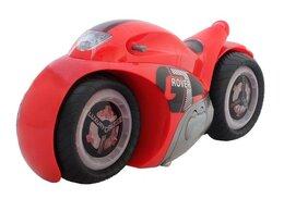 Радиоуправляемые игрушки - Радиоуправляемый мотоцикл-перевертыш ZhengGuang…, 0