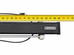 Оборудование для аквариумов и террариумов - Светильник для аквариума Juwel Trigon 190/Lido 200, 0