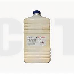 Чернила, тонеры, фотобарабаны - Тонер Kyocera PK206 M6030cdn/6035cidn/ 6530cdn/P6035cdn Yellow 500 g CET, 0