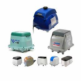 Воздушные компрессоры - Компрессор для септика Топас, Астра в Туле и…, 0