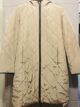 Пальто - Пальто немецкой фирмы In Linea, 0
