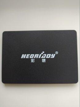 Внутренние жесткие диски - SSD 240Gb Новый, 0