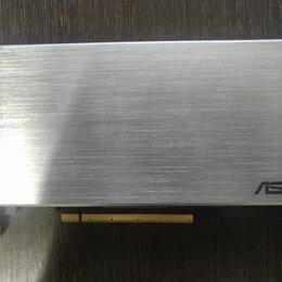 Прочие комплектующие - Asus M.2 adapter Hyper X16, 0