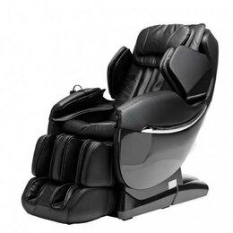 Массажные кресла - Массажное кресло Casada AlphaSonic Black, 0