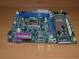 Материнские платы - Материнская плата LGA1155 Intel DH61WW, 0