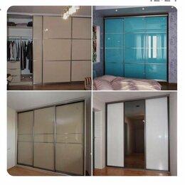 Шкафы, стенки, гарнитуры - Шкафы-купе встраиваемые по вашим размерам, 0