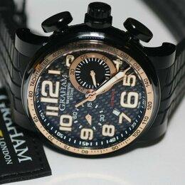 Наручные часы - GRAHAM SILVERSTONE STOWE CLASSIC GOLD, 0