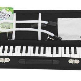 Клавишные инструменты - Мелодика духовая клавишная, 0
