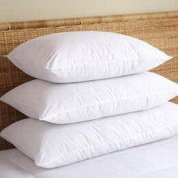 Постельное белье - Наволочки на молнии под размер Ваших подушек, 0